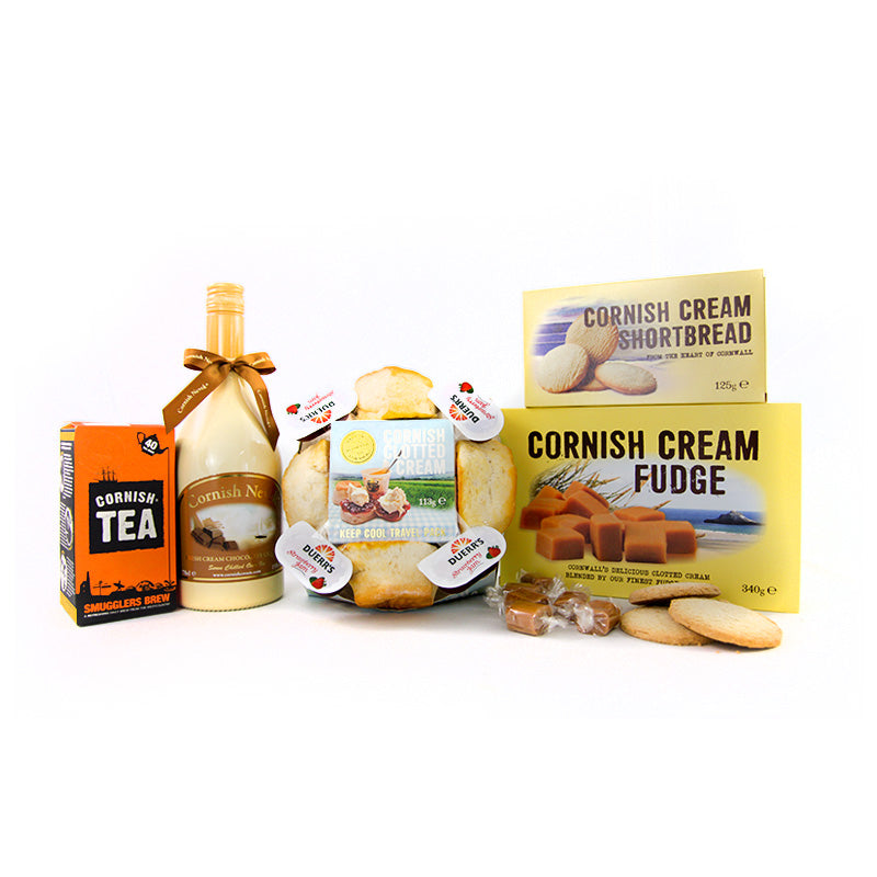 Cornish Combination 70cl Cornish Nevek Pack