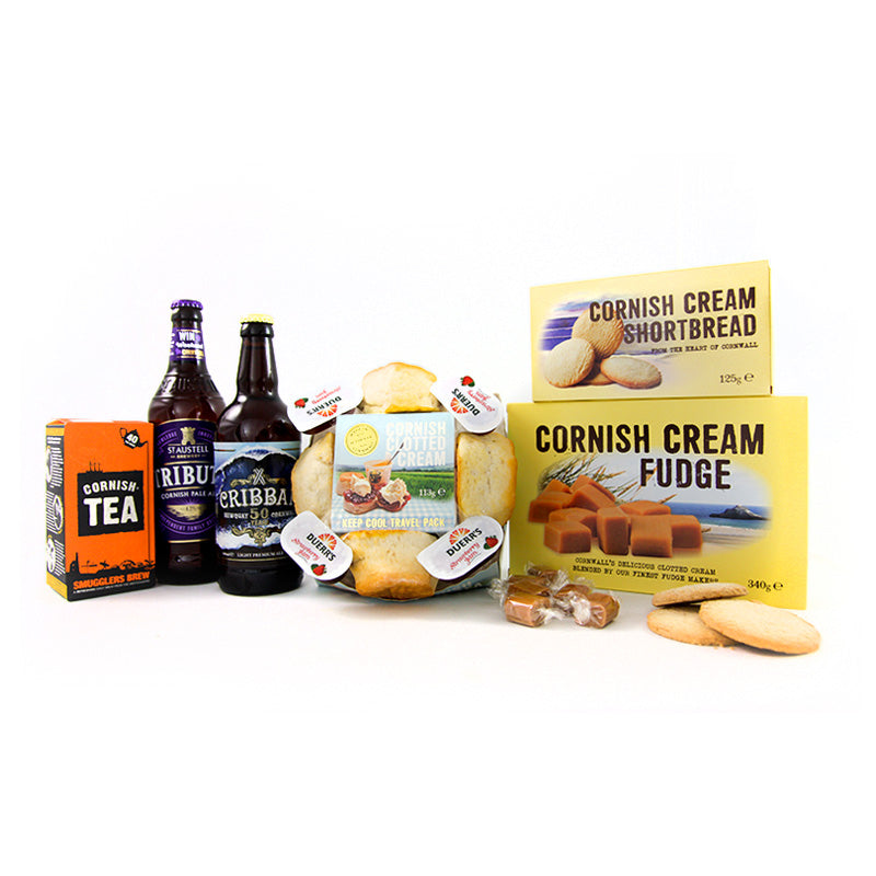 Cornish Combination Ale Pack
