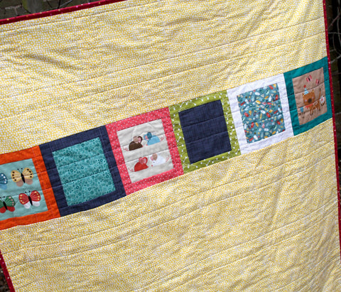 makower cool cats quilt