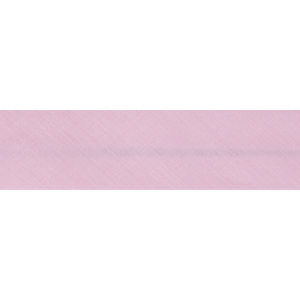 Bias Binding 13mm in Pale Pink