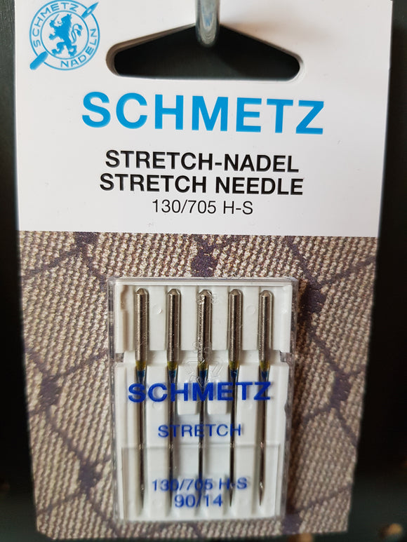 Stretch Needle 5 pack 75/11