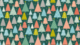 Merry Christmas Trees by Makower