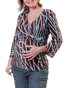 Criss Cross Tops Pattern from Jalie Patterns