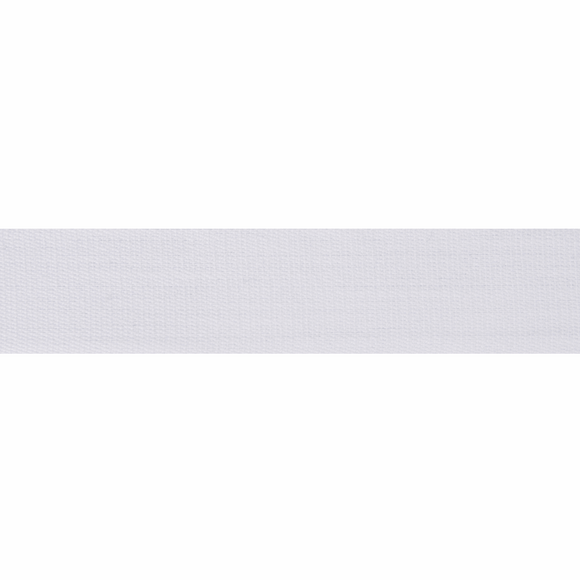 Cotton Tape 14mm White