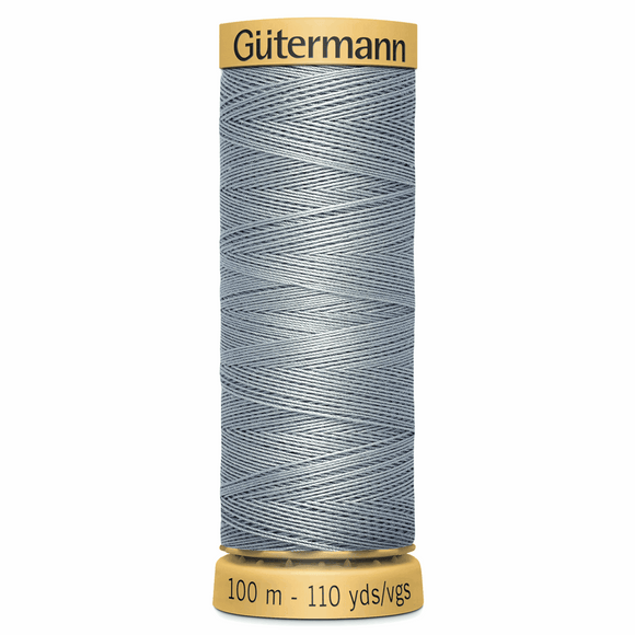 Natural Cotton Thread 100m Colour 6506
