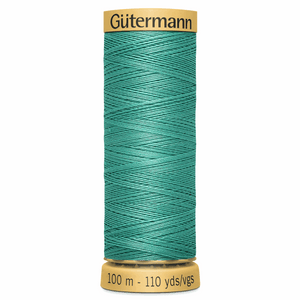 Natural Cotton Thread 100m Colour 7745