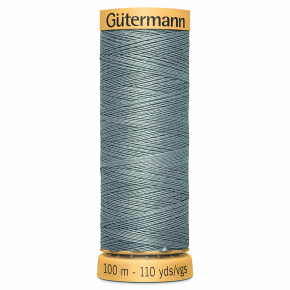 Natural Cotton Thread 100m Colour 7916