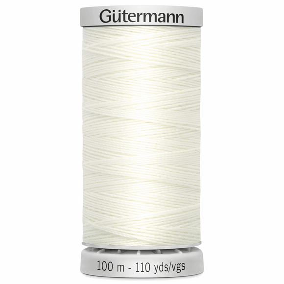 Gutermann Extra Strong 100m Colour 0111