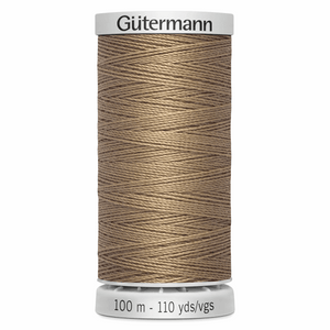 Gutermann Extra Strong 100m Colour 0139