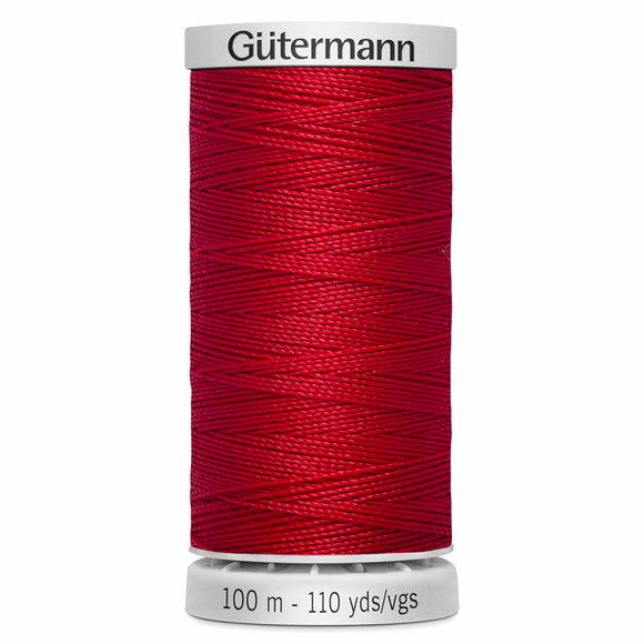 Gutermann Extra Strong 100m Colour 0156