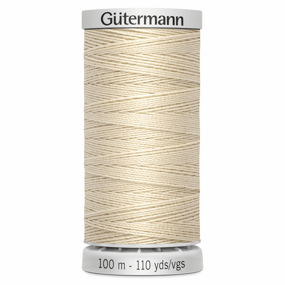 Gutermann Extra Strong 100m Colour 0169