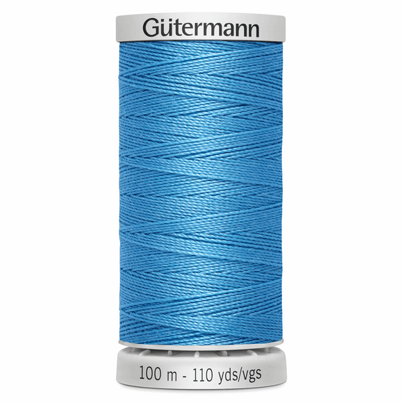 Gutermann Extra Strong 100m Colour 0197