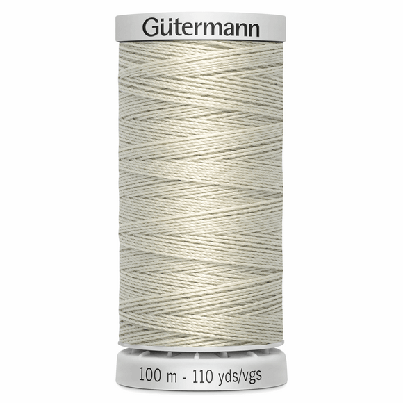Gutermann Extra Strong 100m Colour 0299