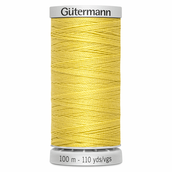 Gutermann Extra Strong 100m Colour 0327