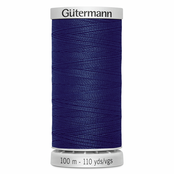 Gutermann Extra Strong 100m Colour 0339