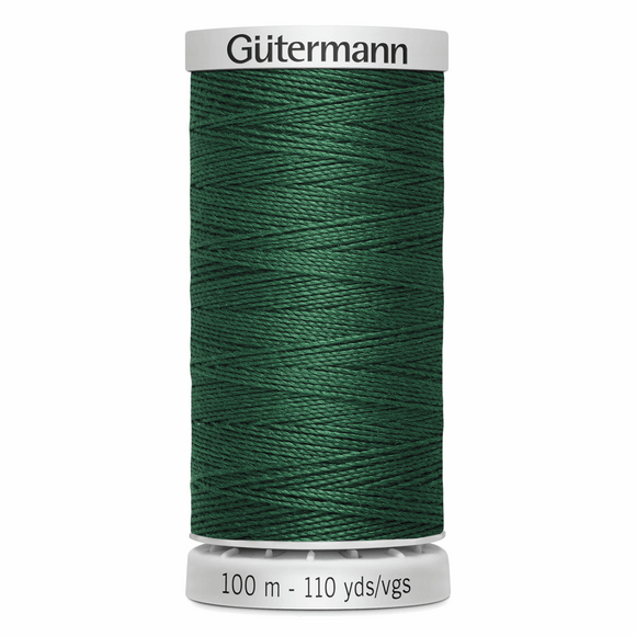 Gutermann Extra Strong 100m Colour 0340