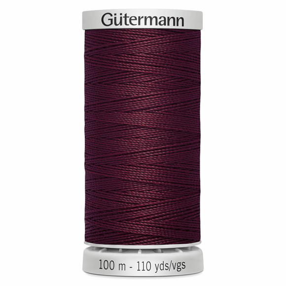Gutermann Extra Strong 100m Colour 0369