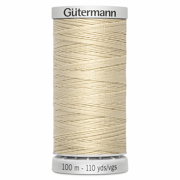 Gutermann Extra Strong 100m Colour 0414