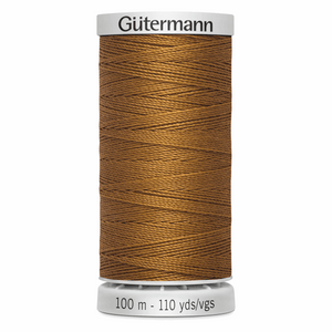 Gutermann Extra Strong 100m Colour 0448