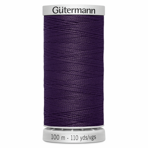 Gutermann Extra Strong 100m Colour 0512