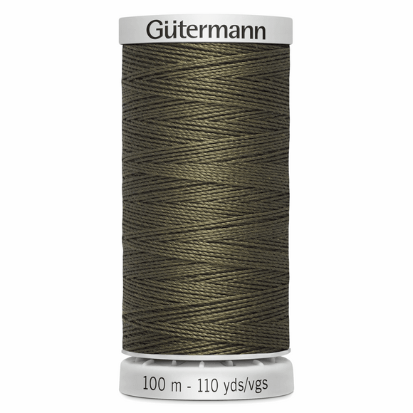 Gutermann Extra Strong 100m Colour 0676