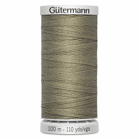Gutermann Extra Strong 100m Colour 0724