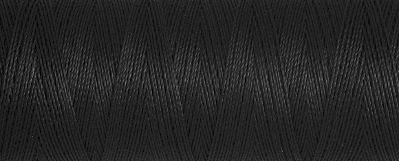 G/MANN SEW ALL 250M Colour 0000 BLACK