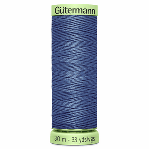 Top Stitch Thread 30m Colour 112
