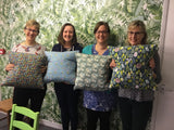Learn to Sew 10 weeks from Wed 22nd January 10.30am