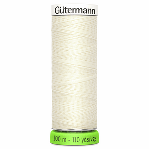 G/MANN SEW ALL Recycled 100M Colour 001
