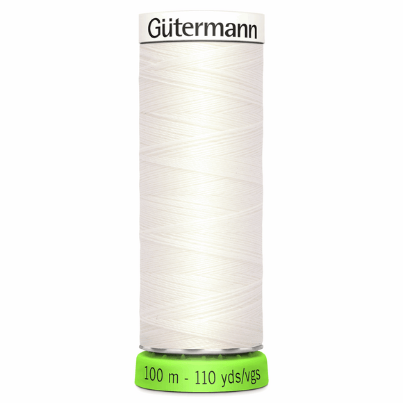 G/MANN SEW ALL Recycled 100M Colour 111