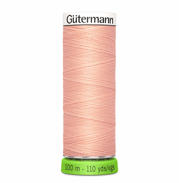 G/MANN SEW ALL Recycled 100M Colour 165