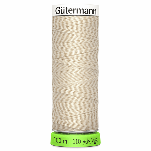G/MANN SEW ALL Recycled 100M Colour 169