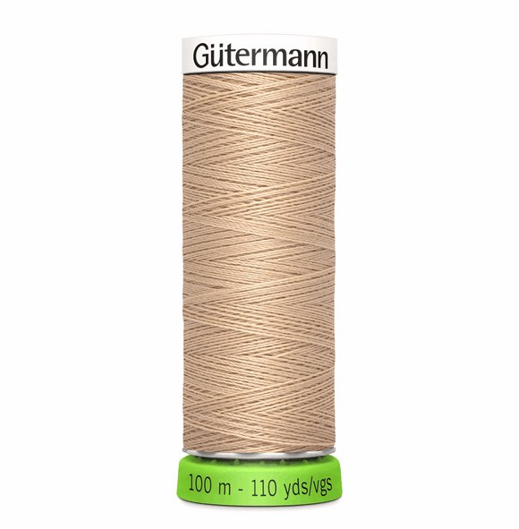 G/MANN SEW ALL Recycled 100M Colour 170