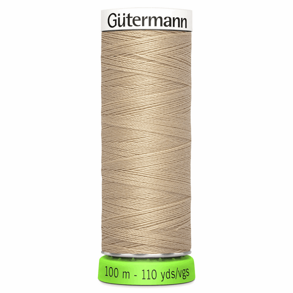 G/MANN SEW ALL Recycled 100M Colour 186