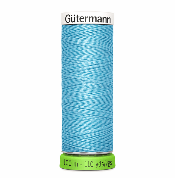 G/MANN SEW ALL Recycled 100M Colour 196
