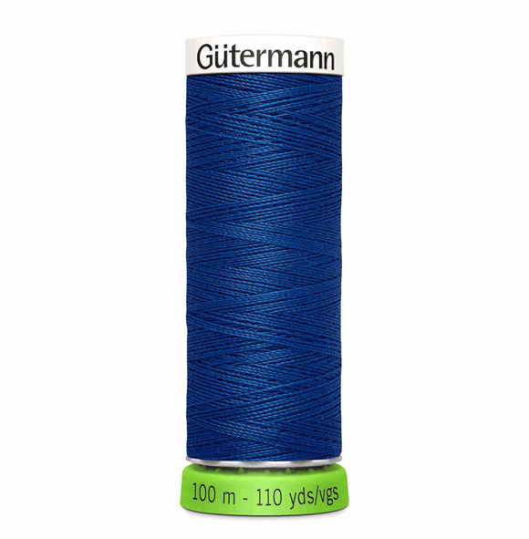 G/MANN SEW ALL Recycled 100M Colour 214