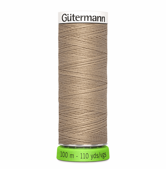 G/MANN SEW ALL Recycled 100M Colour 215