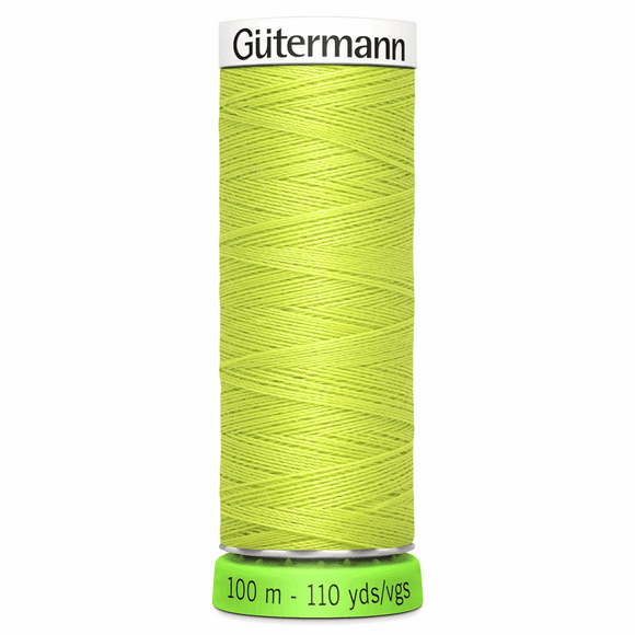 G/MANN SEW ALL Recycled 100M Colour 334