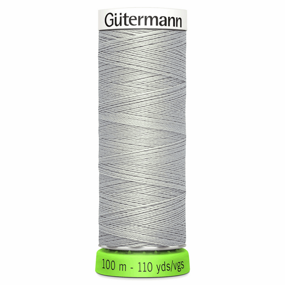 G/MANN SEW ALL Recycled 100M Colour 038