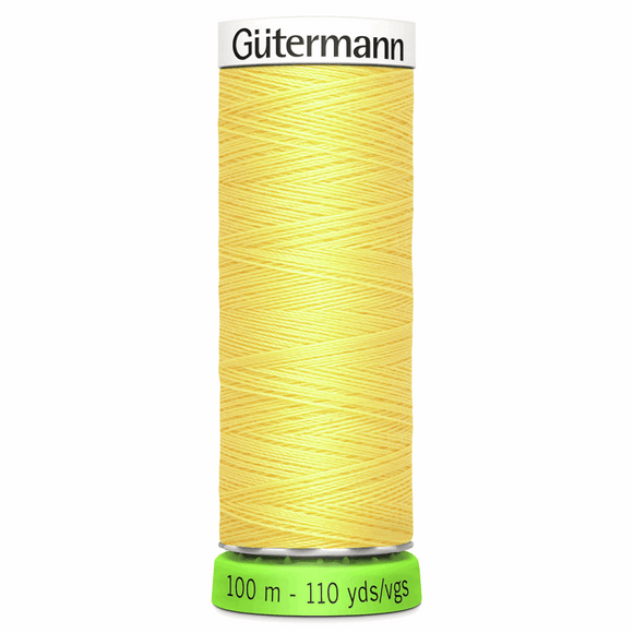 G/MANN SEW ALL Recycled 100M Colour 0852