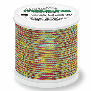 Madeira Metallic Thread No 40 - 200m - Astro 2