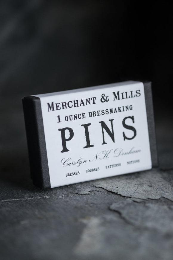 Merchant & Mills Dressmaking Pins