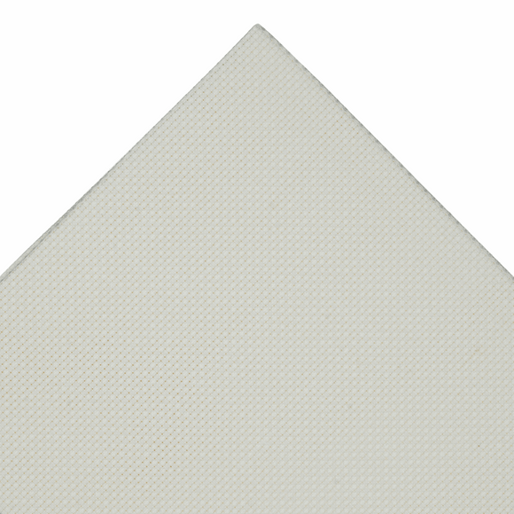 Aida Needlecraft Fabric 16 Count 30cm x 45cm Cream