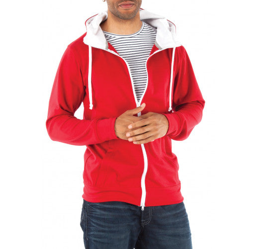 Frederic Hoodie Pattern from Jalie Patterns