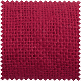Hessian Roll Large 2m x 40cm Red