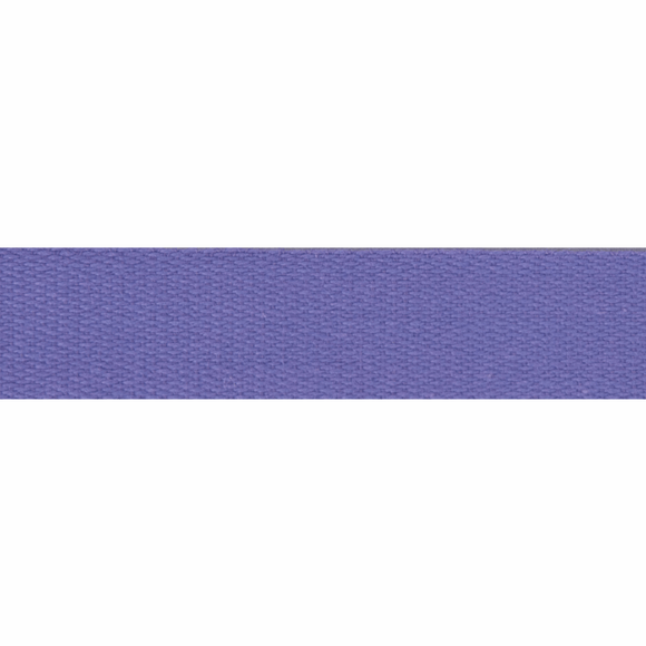 Cotton Tape 14mm Lavender