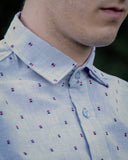 Fairfield Button Up Mens Shirt by Thread Theory