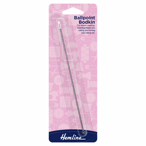 Bodkin Ballpoint Long by Hemline