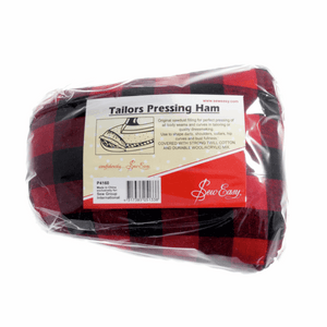 Tailors Pressing Ham by Sew Easy